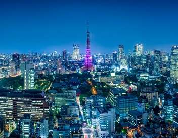 Sauver Tokyo