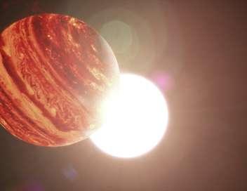Tempêtes dans le cosmos La météo de l'espace