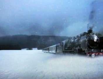 Orient-Express, le voyage d'une légende