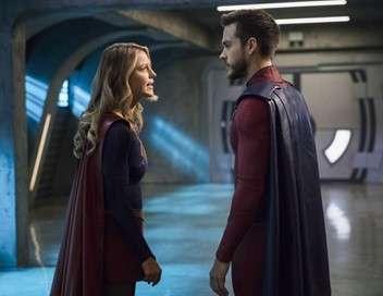 Supergirl L'élève devient le maître