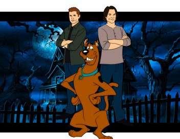 Supernatural ScoobyNatural