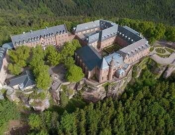 Monastères d'Europe, les témoins de l'invisible