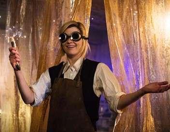 Doctor Who Il était deux fois