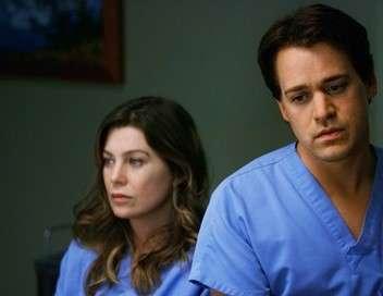 Grey's Anatomy Une belle soirée pour sauver des vies