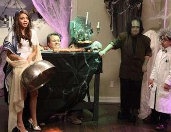 Modern Family La maison des horreurs