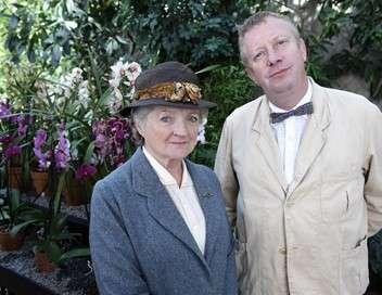 Miss Marple Pourquoi pas Evans ?
