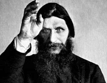 Raspoutine, meurtre à Saint-Pétersbourg