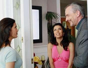 Desperate Housewives Mille et une questions