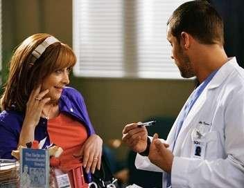 Grey's Anatomy Savoir pardonner
