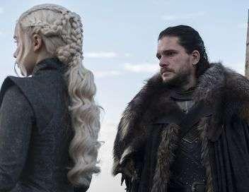 Game of Thrones La justice de la reine