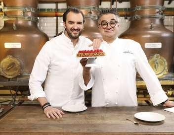 Les rois du gâteau