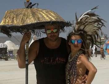 J'irai dormir à Burning Man