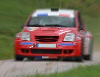 Rallye club Cévennes