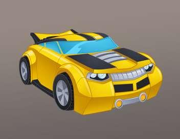 Transformers Rescue Bots : mission protection Divisés mais unis