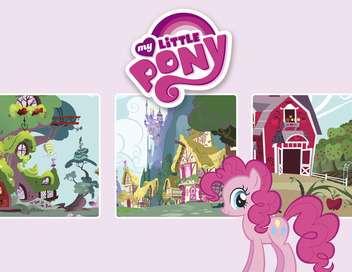 My Little Pony : les amies c'est magique Journalistes en herbe