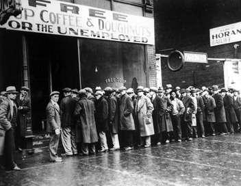 1929 La grande dépression