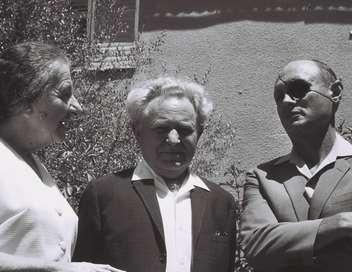 1973, journal de guerre Sur la route du Sinaï