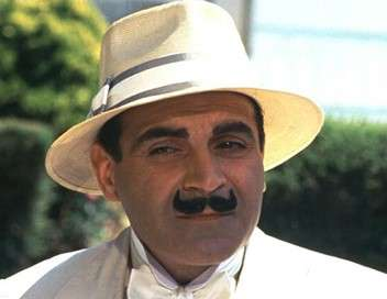 Hercule Poirot Un dîner peu ordinaire