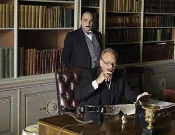 Hercule Poirot Les travaux d'Hercule
