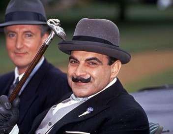 Hercule Poirot L'affaire du testament disparu