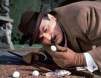 Hercule Poirot Tragédie à Marsdon Manor