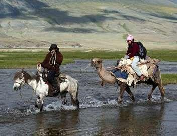 Les mondes d'Ushuaïa La sagesse des peuples