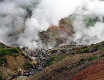 Ushuaïa nature Des origines..aux mondes perdus