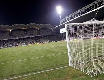 Slovénie - France Match espoirs