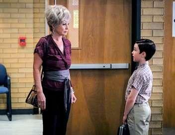 Young Sheldon Rencontre entre prodiges