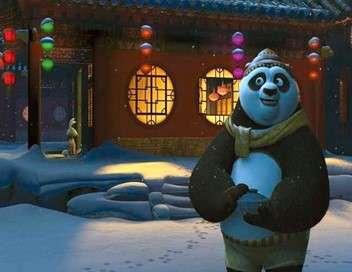 Kung Fu Panda : festin d'hiver