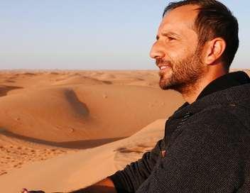 Échappées belles Mauritanie, l'appel du désert