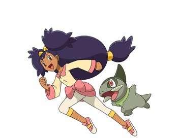 Pokémon : Ligue indigo Lumière ! Moteur ! Action !