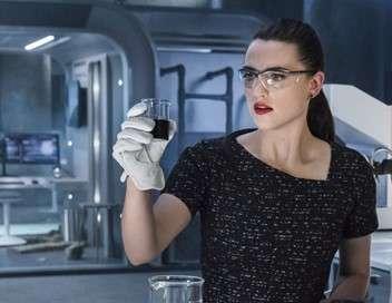 Supergirl Dédoublement de personnalité