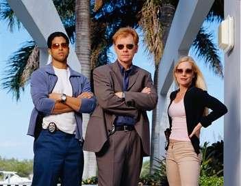 Les experts : Miami Les dessous de Miami