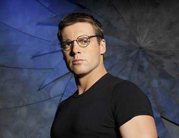 Stargate SG-1 Point de non-retour