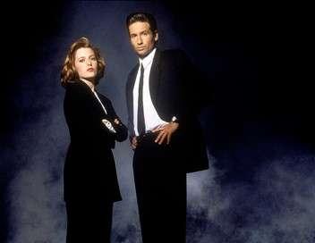 X-Files Le chemin de la bénédiction