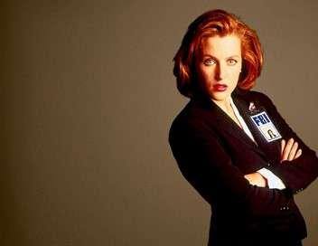 X-Files Souvenir d'oubliette