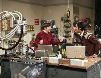The Big Bang Theory Convergence, confluence, méfiance