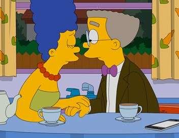 Les Simpson Une journée particulière
