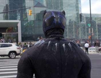 Black Panther Power