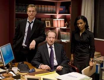 Londres, police judiciaire Un passé douloureux