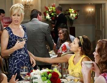 Desperate Housewives La jalousie