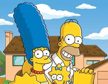 Les Simpson Une leçon de vie