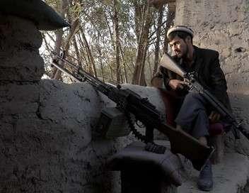 Enquête exclusive Afghanistan : voyage au coeur de la terreur