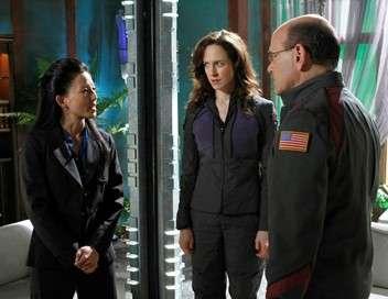 Stargate Atlantis Les Sekkaris