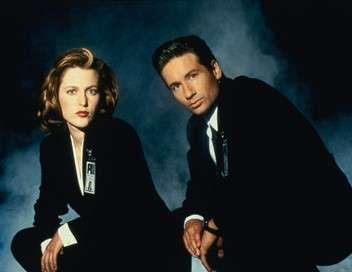X-Files La morsure du mal
