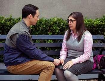 The Big Bang Theory Un mystérieux cadeau de mariage