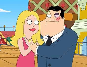 American Dad ! Stan contre Stan