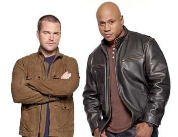 NCIS : Los Angeles Un train peut en cacher un autre