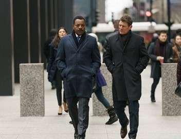 Chicago Justice Jeu fatal